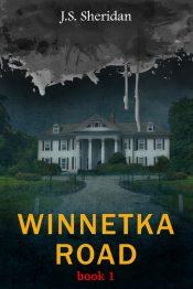 bargain ebooks Winnetka Road (Book 1) Psychological Thriller by J.S. Sheridan