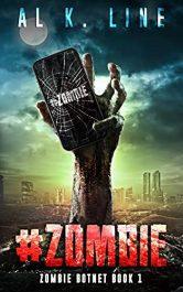 bargain ebooks #zombie Horror by Al K. Line