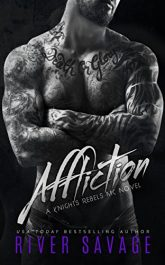 bargain ebooks Affliction Erotic Romance by River Savage