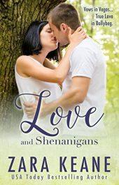 free romance ebooks love and shenanigans