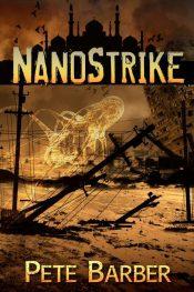 bargain ebooks NanoStrike Thriller by Pete Barber