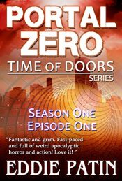 bargain ebooks Portal Zero Science Fiction by Eddie Patin