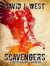 bargain ebooks Scavengers Historical Action/Adventure by David J. West