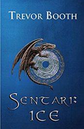 free ebooks fantasy sentari ice