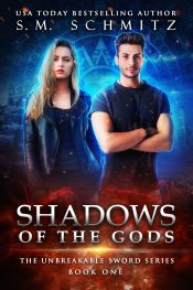 s.m. schmitz shadows of the gods