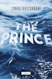 bargain ebooks The Prince Thriller by Jonas Vesterberg