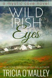 bargain ebooks Wild Irish Eyes Romance by Tricia O'Malley