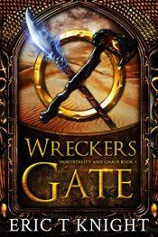 free fantasy ebook wreckers gate