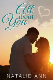 bargain ebooks All About You Contemporary Romance by Natalie Ann