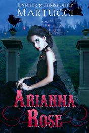 bargain ebooks Arianna Rose (Part 1) Horror by Jennifer & Christopher Martucci