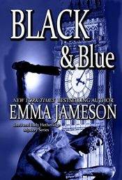 free mystery ebook black and blue