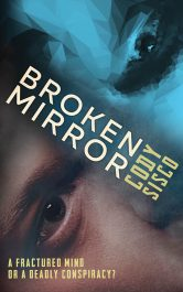 bargain ebooks Broken Mirror Science Fiction by Cody Sisco