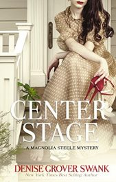 mystery ebooks center stage
