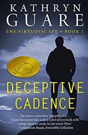 free mystery thriller ebooks deceptive cadence