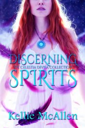 bargain ebooks Discerning Spirits Young Adult/Teen by Kellie McAllen