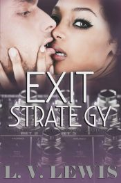 bargain ebooks Exit Strategy Erotic Romance by L.V. Lewis