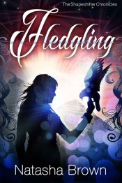 bargain ebooks Fledgling Young Adult/Teen Fantasy by Natasha Brown