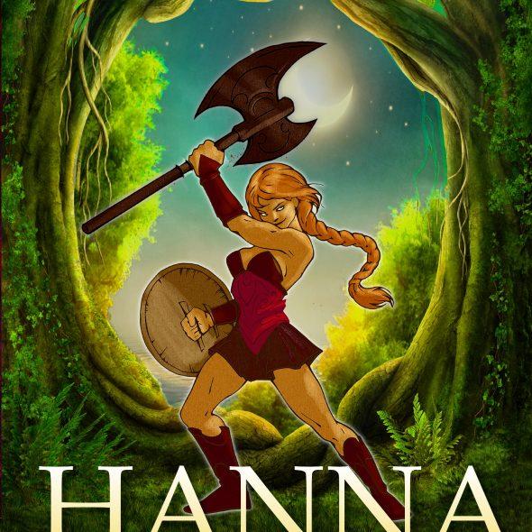 free fantasy ebooks hanna halfblood