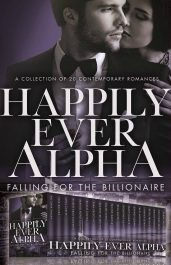 bargain ebooks Happily Ever Alpha Contemporary Romance by Multiple Authors