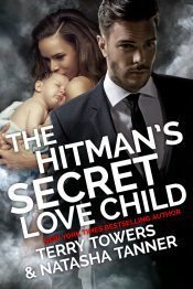 bargain ebooks The Hitman's Secret Love Child Romantic Suspense by Terry Towers