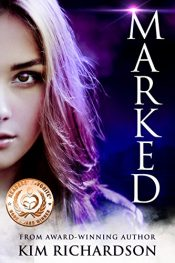 bargain ebooks Marked YA Action/Adventure by Kim Richardson