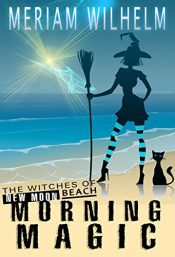 free ebooks urban fantasy morning magic