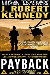 action adventure ebooks payback