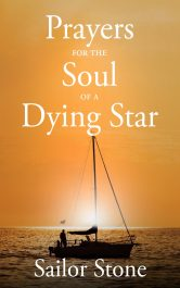 bargain ebooks Prayers for the Soul of a Dying Star Action/Adventure by Sailor Stone
