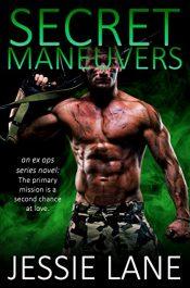 bargain ebooks Secret Maneuvers Romantic Suspense by Jessie Lane