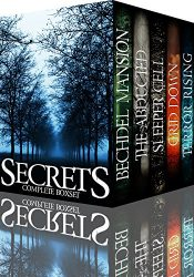 bargain ebooks Secrets Super Boxset: A Collection of Riveting Mysteries Mystery by Roger Hayden