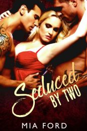 bargain ebooks Seduced by Two Contemporary Romance by Mia Ford