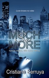 bargain ebooks So Much More Contemporary Romance by Cristiane Serruya