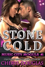 bargain ebooks Stone Cold Romance by Cheryl Douglas