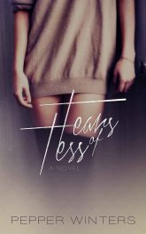 bargain ebooks Tears of Tess Erotic Romance by Pepper Winters