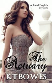 bargain ebooks The Actuary Mystery by K T Bowes