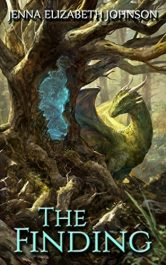 free ebooks fantasy the finding