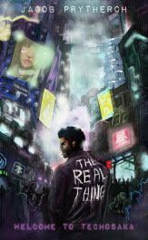 bargain ebooks The Real Thing Science Fiction by Jacob Prytherch