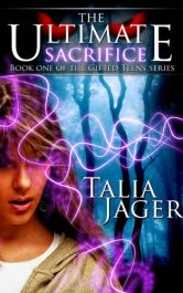 bargain ebooks The Ultimate Sacrifice Young Adult/Teen by Talia Jager