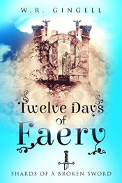 free ebooks fantasy twelve days of faerie