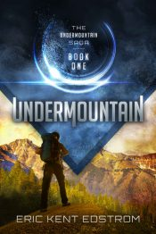 bargain ebooks Undermountain SciFi Action/Adventure by Eric Kent Edstrom