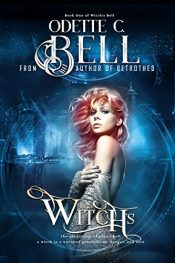 bargain ebooks Witch's Bell Horror by Odette C. Bell