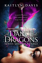 kaitlyn davis a dance of dragons