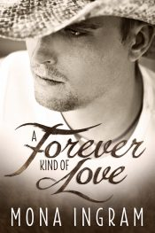 bargain ebooks A Forever Kind of Love Contemporary Romance by Mona Ingram