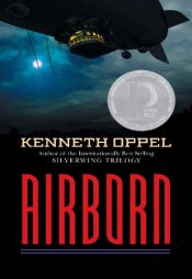 kenneth oppel airborn young adult