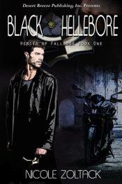 bargain ebooks Black Hellebore Horror by Nicole Zoltak