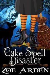 zoe arden cake spell disaster
