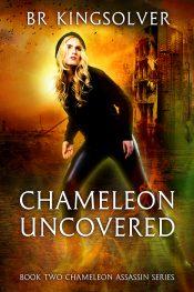 br kingsolver chameleon uncovered
