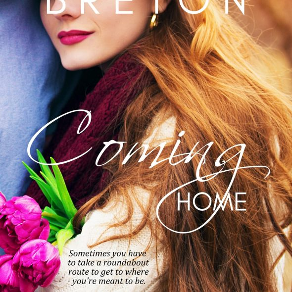 laurie breton coming home