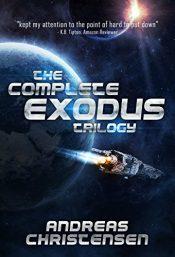 andreas christensen complete exodus