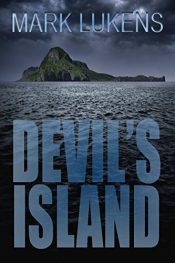 mark lukens devil's island horror